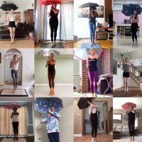VIDEO: The Rockettes Celebrate National Tap Dance Day Photo