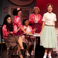 BWW Review: GREASE at Allenberry Playhouse Photo