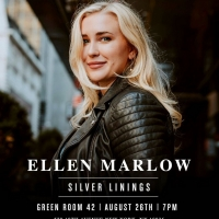 BWW Review: Ellen Marlow Stuns in SILVER LININGS at The Green Room 42 Photo