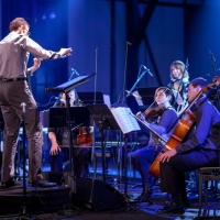 Rite Of Summer Music Festival Presents ALARM WILL SOUND and A NYC Premiere By John Lu Photo