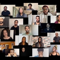 VIDEO: Watch Audra McDonald, Jelani Alladin, Denée Benton, André De Shields & More  Photo