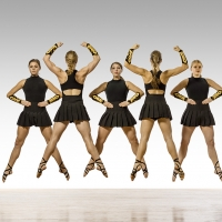 NOBA's 50th Anniversary Season Opens With The Champion Dancers And Musicians Of Trini Photo