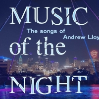 MTH Theater To Present MUSIC OF THE NIGHT Outdoor Performance Photo