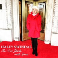 Haley Swindal's TO NEW YORK, WITH LOVE to Premiere as Part of RADIO FREE BIRDLAND Photo