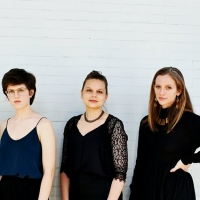Rhythm Method Performs HIDDEN MOTHERS At The Morris Museum On Mother's Day Photo
