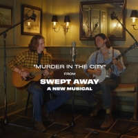 WATCH: Stark Sands and Adrian Blake Enscoe Perform 'Murder in the City' From New Musi Photo