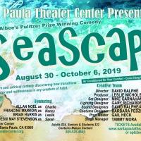Edward Albee's SEASCAPE Opens At Santa Paula Theater Center