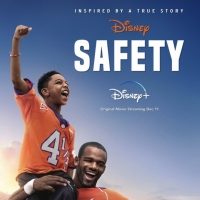 SAFETY Debuts on Disney Plus Dec. 11 Photo