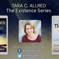Tara C. Allred Releases New Science Fiction Series Photo