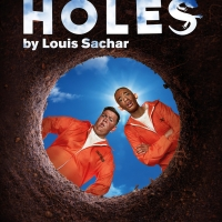 Casting Announced For New UK Tour Of HOLES