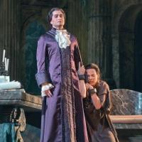 The Met Announces Three-Week Schedule for Nightly Met Opera Streams Photo