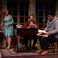 Review Roundup: What Did Critics Think of DEATHTRAP at The Cape Playhouse? Photo