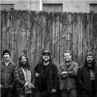 Greensky Bluegrass Release 'The Leap Year Sessions: Volume 2' Photo