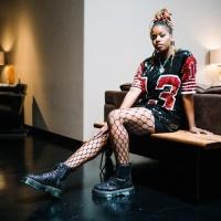 Dr. Martens Music & Film Series Kicks-Off With Rising R&B Star PJ