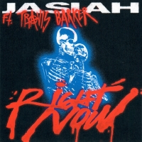 Travis Barker Joins Jasiah For 'Right Now' Photo