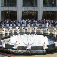 Buglisi Dance Theatre and Lincoln Center Present a Reimagined TABLE OF SILENCE PROJEC Photo