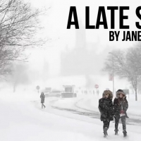 Pride Films and Plays Presents Virtual Reading of A LATE SNOW