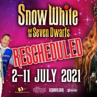 SNOW WHITE AND THE SEVEN DWARFS Re-Scheduled To July 2021 Photo