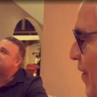 VIDEO: Andrea Bocelli and Joseph Calleja Sing Ed Sheeran's 'Perfect' Photo
