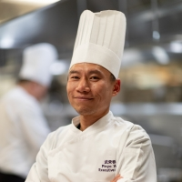 Chef Spotlight: Executive Chef Pinyo Saewu of HAKKASAN LAS VEGAS