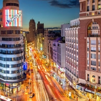 Aumenta el aforo permitido en teatros de Madrid a partir de julio Photo