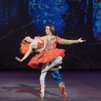BALLET ICONS GALA Will Be Held At The Coliseum Photo