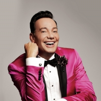 Craig Revel Horwood Comes To Wolverhampton Grand In 2020