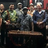 Pascal Bokar Afro Blue Grazz Band Comes to Phoenix Photo