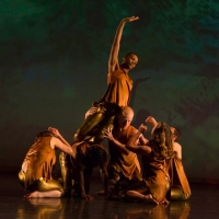 Sonia Plumb Dance Presents the World Premiere of THE DANCE OF DA VINCI 2.0 at the Hil Photo