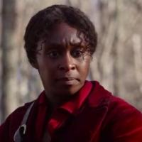 VIDEO: Watch a New Digital Spot for HARRIET Starring Cynthia Erivo