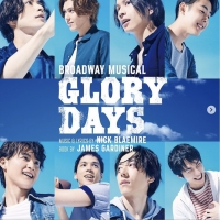 GLORY DAYS Will Open in Tokyo September 17th Photo