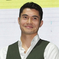 Henry Golding in Talks to Join G.I. JOE Spinoff