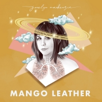 Jocelyn Mackenzie Releases 'Mango Leather' Photo
