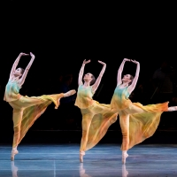 Nashville Ballet To Present ATTITUDE PART II Virtually This Weekend Photo