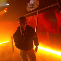 VIDEO: Watch Lunay Perform 'Fin de Semana' on JIMMY KIMMEL LIVE!