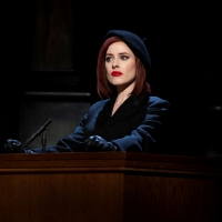 BWW Review: WITNESS FOR THE PROSECUTION, London County Hall Photo