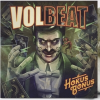 Volbeat Announces 'Hokus Bonus' Record Store Day Black Friday Release Photo
