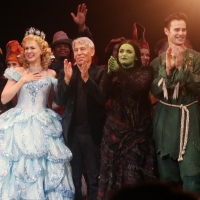 VIDEO: Go Inside WICKED's Re-Opening Night on Broadway!