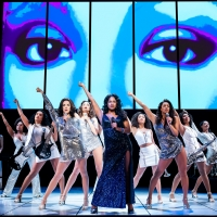 Photo Flash: Get A First Look At SUMMER: The Donna Summer Musical on Tour! Photos