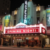 Hollywood Pantages Theater Will Serve As Popup Vaccination Site; All Vaccinated Entered To Photo