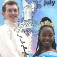 The Shoe Fits With Town Theatre's CINDERELLA Photo