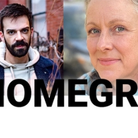 Pittsburgh Playhouse & City Theatre Present HOMEGROWN STORIES Photo