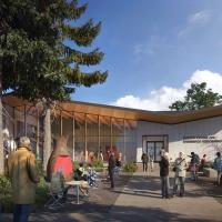 BPA Announces New Buxton Center Project Photo