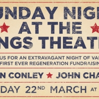 Lineup Announced For The Kings Theatre's First Regeneration Fundraising Gala
