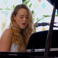 VIDEO: Daisy Wood-Davis Will Play Carole King on the UK and Ireland Tour of BEAUTIFUL Photo