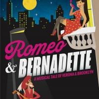 ROMEO & BERNADETTE Has Been Postponed; Original Cast Album to be Recorded in April Photo