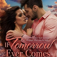 Magda Alexander Releases New Romance IF TOMORROW EVER COMES Photo