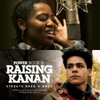 Hailey Kilgore and Sean Ortiz Share New Song From POWER BOOK III: RAISING KANAN Photo