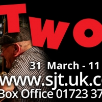 Jim Cartwright's TWO Comes To Hull Truck Theatre and Scarborough's Stephen Joseph The Photo
