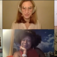 VIDEO: The American Theatre Wing Hosts a Webinar 'Strategy Savvy - A Look Inside Thea Photo